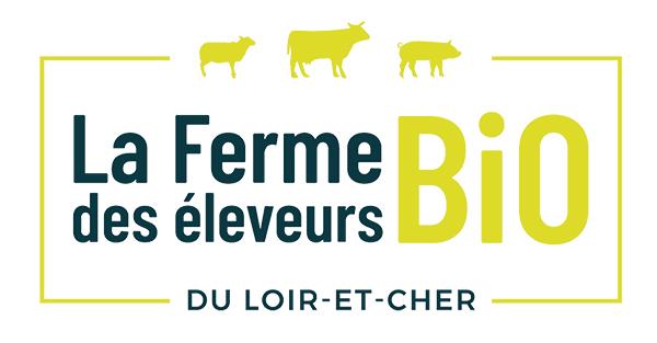 Logo Eleveurs Bio 41